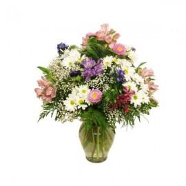 Rita fleuriste montr al fleuriste montreal 4487 chemin for Bouquet de fleurs quebec