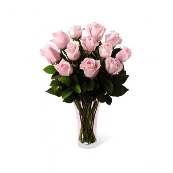 Le Bouquet FTD Roses Rose